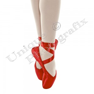 Red Point Shoes