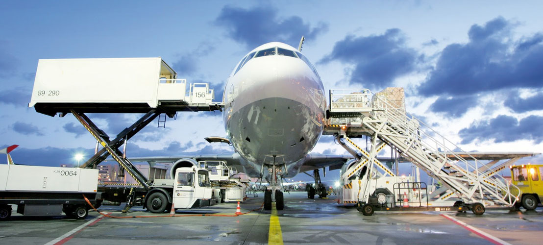 Air Freight and Freight Logistics