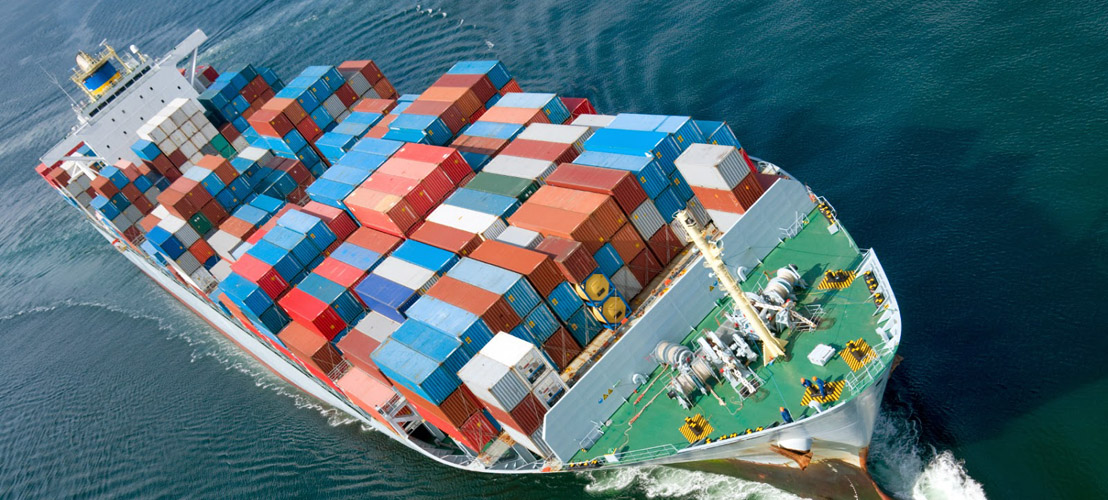 Sea Freight and Freight Logistics