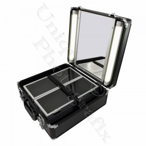 Make Up Case - Open