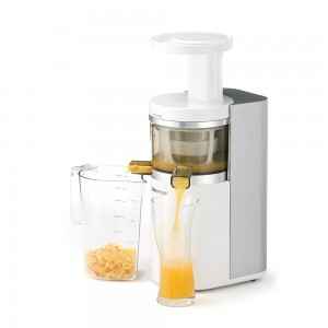 Juicepresso White